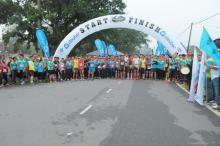International Deuter Run Batu Arang 2016