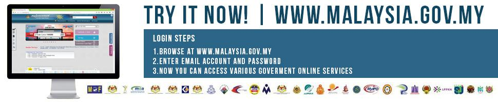 Government Online Services