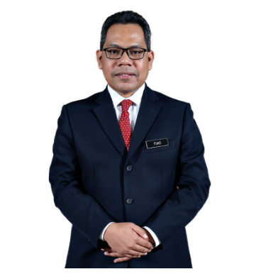 Dr Nor Fuad
